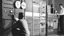 Greatest technologies in 1960s timeline