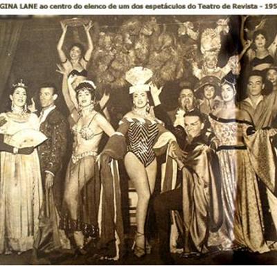 Teatro Musical/Musicado do Brasil timeline