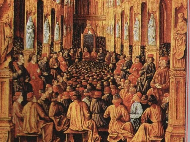 Concilio Firenze Ferrara