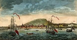 Prospérité dans les treize colonies