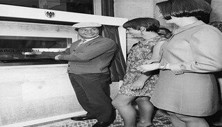1969-First ATM