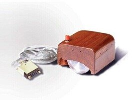 1964- Computer Mouse