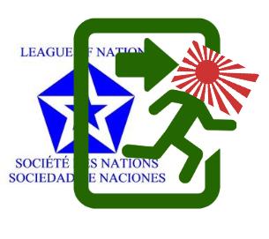 Japón abandona la liga