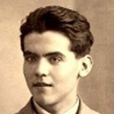 Federico García Lorca   timeline