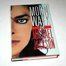 """""""HIS BOOK: MOONWALK"""""""