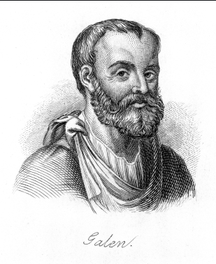 Roman Physician