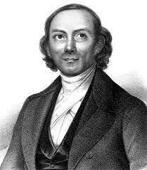 Etapa científica. Ernst Heinrich Weber (1795-1878).
