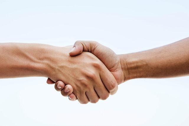 Unión de lazos