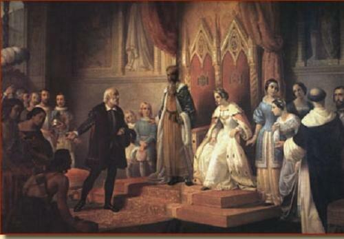 Capitulaciones de Santa Fe y Comienzo del Derecho Indiano