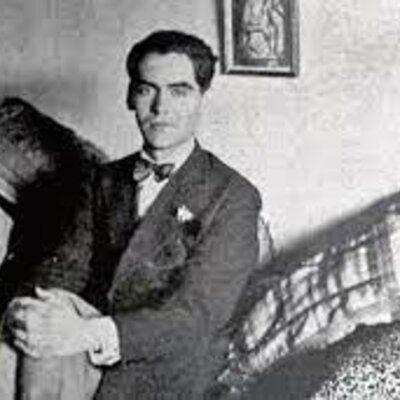 Eventos Mas Importantes De La vida De Federico García Lorca timeline