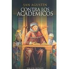 Casiciaco- Contra Los Académicos