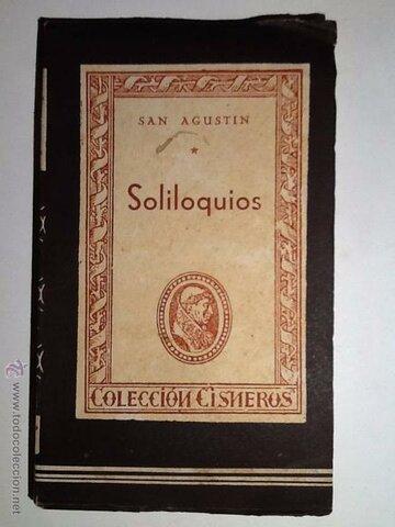 Casiciaco- Soliloquios