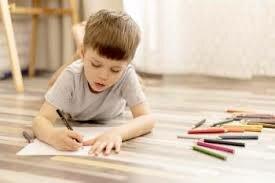 Cuando aprendi a dibujar