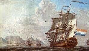 Derch Merchants Found the Dutch East India Company
