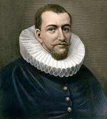 Henry Hudson Hired by Dutch East India Company