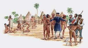 Limitación de reparto de indios