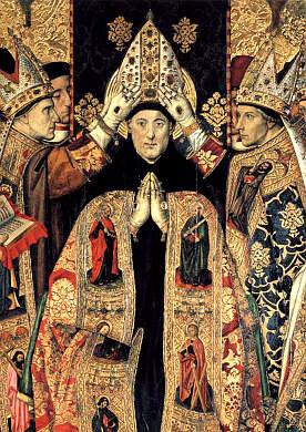 Ordenado Obispo de Hipona