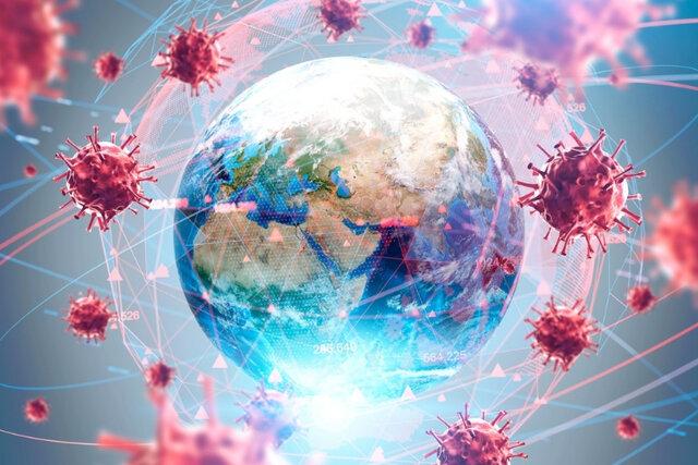 Pasar una pandemia sano y salvo