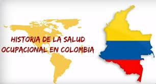 Leyes de la salud ocupacional en Colombia
