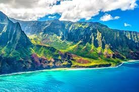 United States annexes Hawaii.