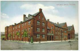Hull-House, a settlement house, opens in Chicago.