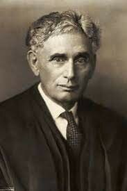 Louis Brandeis is nominated to fill a seat on the Supreme Court.
