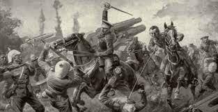 World War I begins in Europe.
