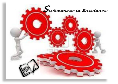La sistematización de la enseñanza