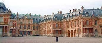 Palau de Versalles