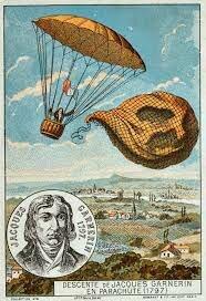 Invents - El Paracaigudes