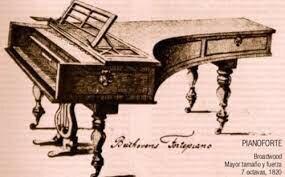 Invents - El Piano