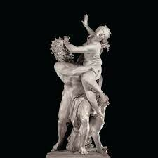 El rapte de Proserpina