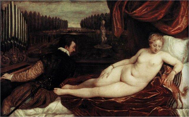 Venus de mirall