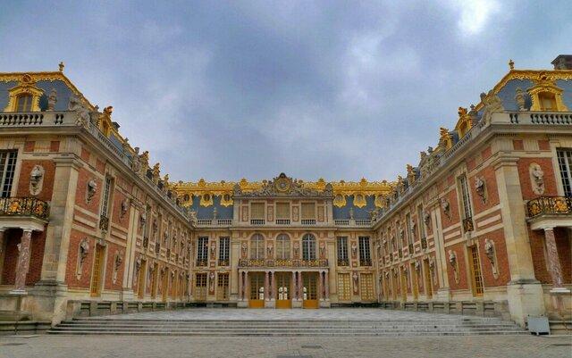 Barroc - Palau de Versalles