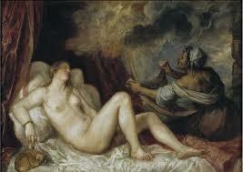 Barroc - Venus del Mirall