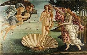 Naixement de Venus
