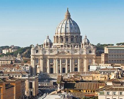 Barroc - Basílica de St. Pere