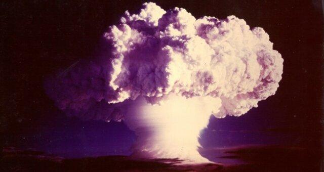 Atomvåpen