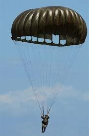 El Paracaigudes