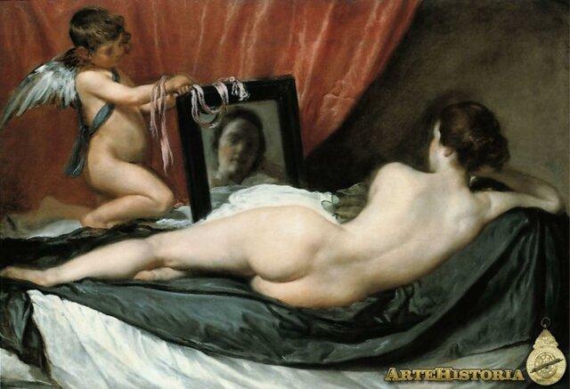 Venus del Mirall