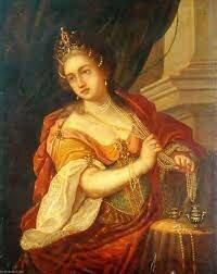 Neoclàssic - Reina Esther