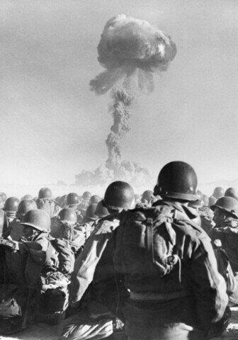 Atomkrig