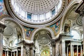 Neoclàssic - El Panteó de Paris
