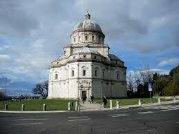 El temple de Santa Maria