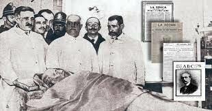 Asesinato de Eduardo Dato.