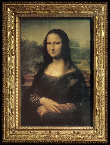 Renaixament - La Mona Lisa