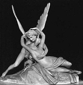 Eros i Psique