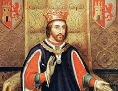 Inicio del reinado de Alfonso X el Sabio