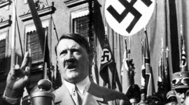 Hitlers Machtergreifung timeline