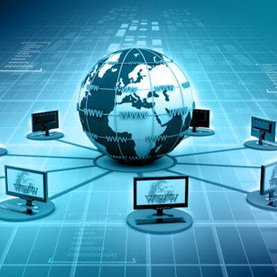 Развитие Интернета в России timeline